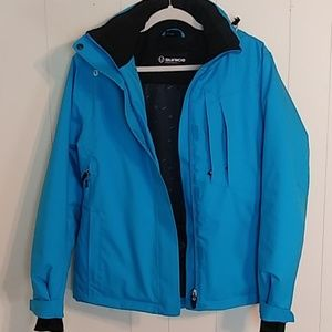 Sunice Ski Jacket Women's Size 8